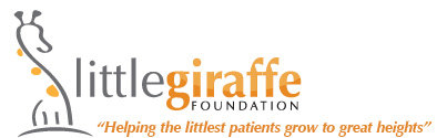 Little Giraffe Foundation Logo